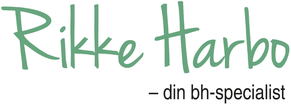 Rikke Harbo - din bh-specialist