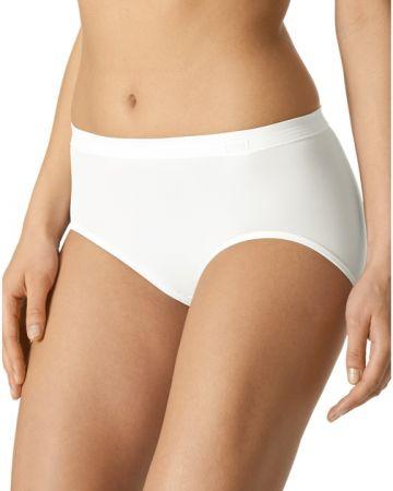 Emotion waist pant, hvid