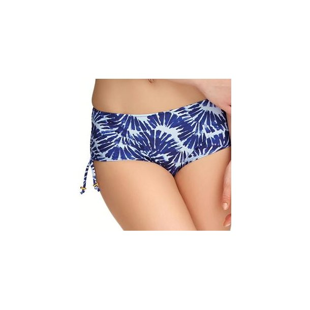 Lanai Nightshade justerbare bikini shorts