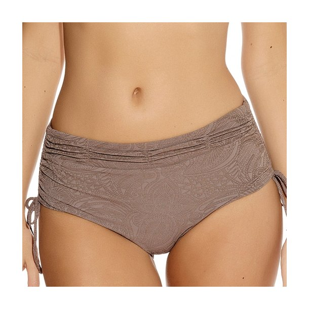 Lombok Truffle justerbare bikini shorts