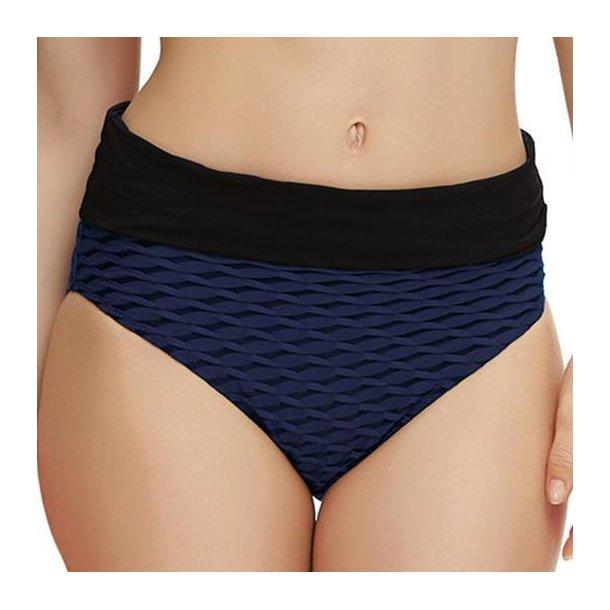 Sarasota Nightshade fold-ned bikinitrusse
