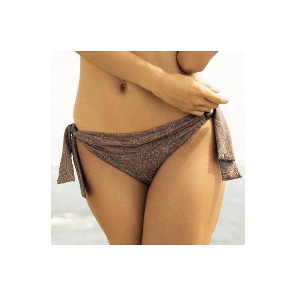 Lombok Truffle tie-side bikinitrusse
