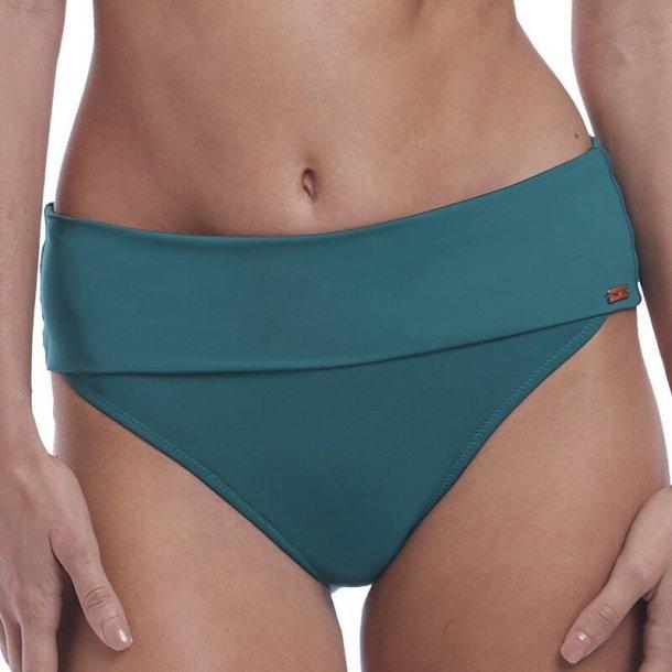 Marseilles Pine fold-ned bikinitrusse