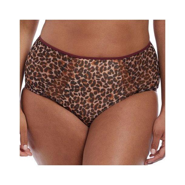 Sachi maxi-trusse, leopard