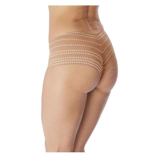 Respect Praline shorts